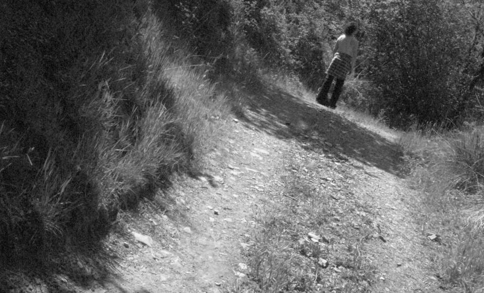 hinterlands 2, soundwalk